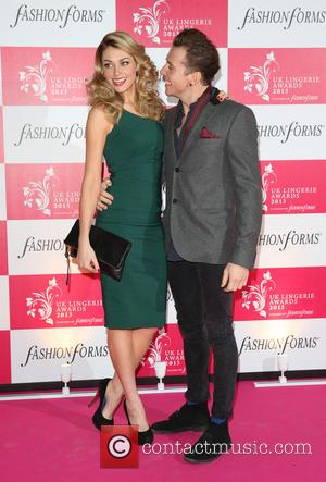 Danny Jones and Georgia Horsley