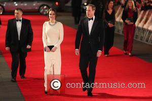 Katherine, Duchess Of Cambridge, William and Duke Of Cambridge