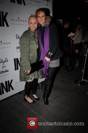 Gail Porter - 'A Night With Nick' annual fundraiser at INK - London, United Kingdom - Wednesday 4th December 2013