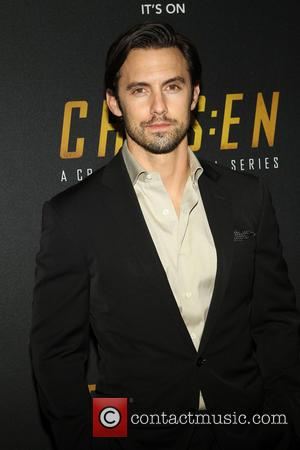 Milo Ventimiglia - Crackle's Season 2 Premiere Of Original Digital Series