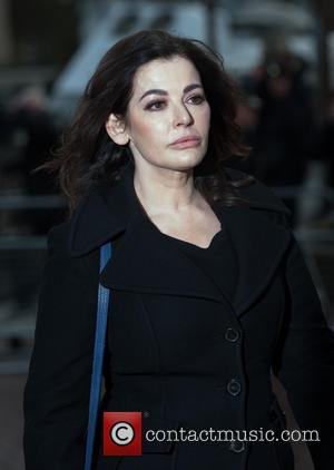 Nigella Lawson's Drug Accusations Reach New Heights - Penning Cook Books on Cocaine?