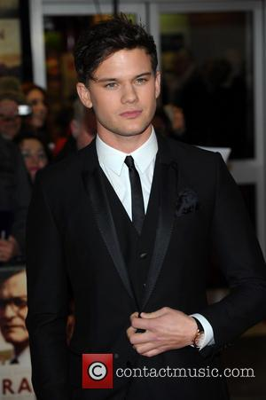 Jeremy Irvine Shed Weight By Living Off Tuna