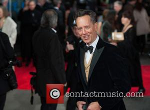 Richard E Grant - The Royal Film Performance of 'Mandela: Long Walk to Freedom' held at the Odeon Leicester Square...