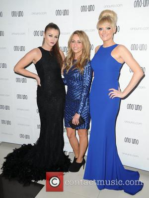 Brooke Vincent, Samia Ghadie and Katie Mcglynn