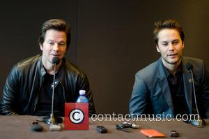 Taylor Kitsch, Mark Wahlberg