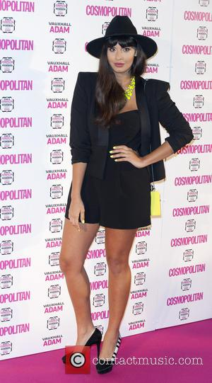 Jameela Jamil - Cosmopolitan Ultimate Women of the Year Awards - Arrivals - London, United Kingdom - Thursday 5th December...