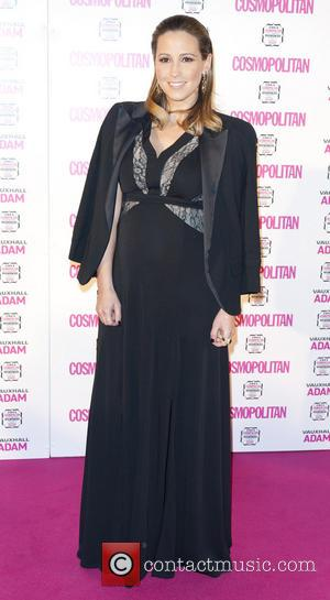 Rachel Stevens - Cosmopolitan Ultimate Women of the Year Awards - Arrivals - London, United Kingdom - Thursday 5th December...
