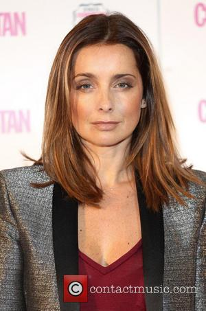 Louise Redknapp - Cosmopolitan Ultimate Women of the Year Awards 2013 held at the V&A museum - Arrivals - London,...