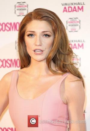 Nicola Roberts Defends Cheryl Cole's Whirlwind Marriage