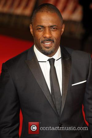 Idris Elba Opens Up On Nelson Mandela Album Side Project