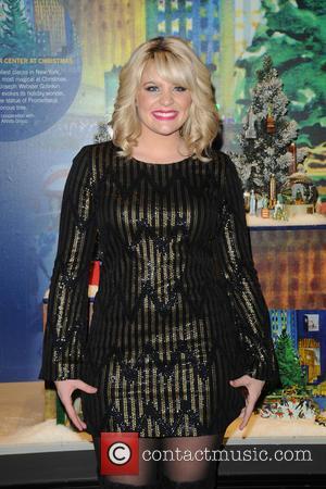 Lauren Alaina - 81st annual Rockefeller Center Christmas Tree Lighting Ceremony - Manhattan, New York, United States - Thursday 5th...