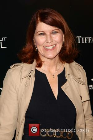 Kate Flannery - The Los Angeles Premiere of The Truth About Emanuel for Tribeca Film at The Arclight Hollywood -...