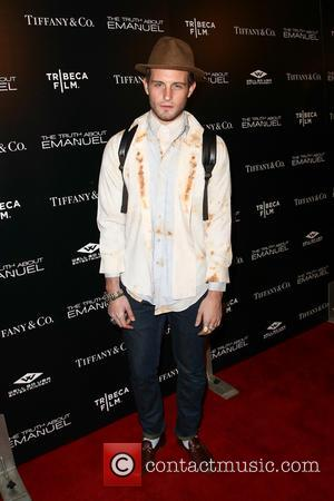 Nico Tortorella - The Los Angeles Premiere of The Truth About Emanuel for Tribeca Film at The Arclight Hollywood -...