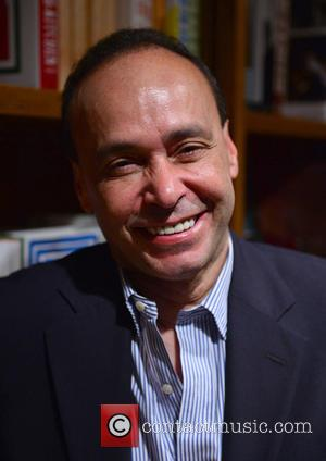 Journey and Luis Gutierrez