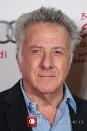 Dustin Hoffman - Dustin Hoffman attend Bette Midler one-woman Broadway play in LA. I'll Eat You Last: A Chat with...
