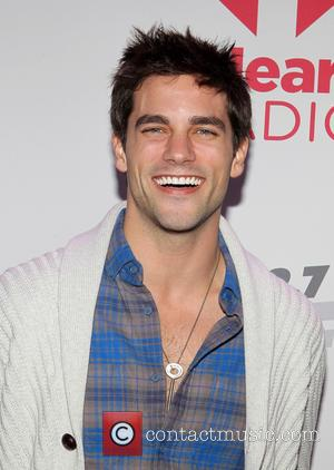 Brant Daugherty - KIIS FM's Jingle Ball At Staples Center - Los Angeles, California, United States - Friday 6th December...