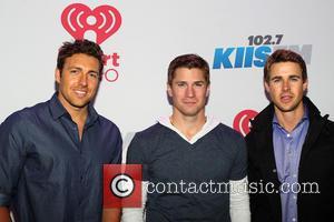 Zack Kalter, Drew Kenney and Robert Graham