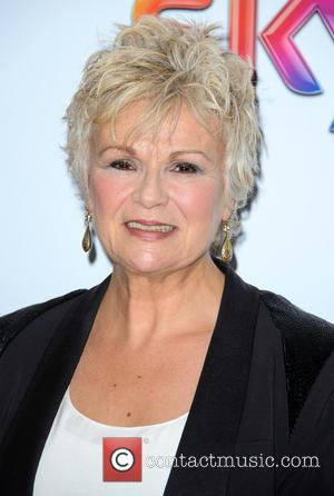 Julie Walters - Sky's Women in Film and Television Awards - Arrivals - London, United Kingdom - Friday 6th December...