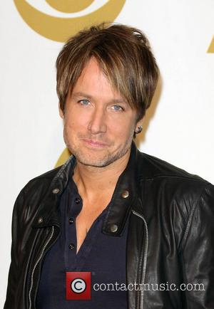 Keith Urban - The GRAMMY Nominations Concert Live!! Countdown to Music's Biggest Night - Los Angeles, California, United States -...