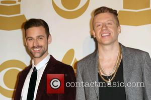 Macklemore and Ryan Lewis - The GRAMMY Nominations Concert Live!! Countdown to Music's Biggest Night - Los Angeles, California, United...