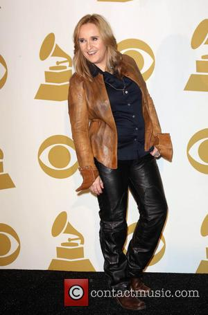 Melissa Etheridge - The GRAMMY Nominations Concert Live!! Countdown to Music's Biggest Night - Los Angeles, California, United States -...