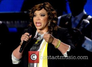 Tisha Campbell-Martin - Tisha Campbell-Martin passionately addresses the crowd about her son Xen having Autism at the Women of Purpose...