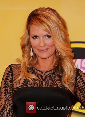 Courtney Hansen - 2013 Nascar Sprint Cup Series Awards at Wynn Las Vegas - Las Vegas, Nevada, United States -...