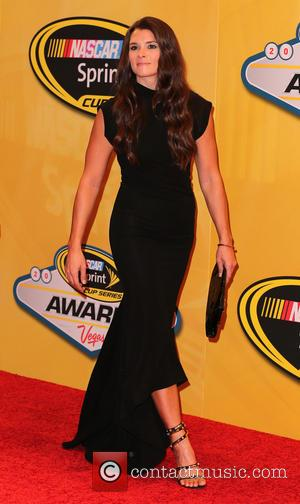 Danica Patrick - 2013 Nascar Sprint Cup Series Awards at Wynn Las Vegas - Las Vegas, Nevada, United States -...