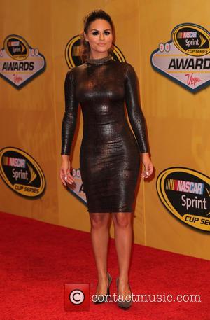 Pia Toscano - 2013 Nascar Sprint Cup Series Awards at Wynn Las Vegas - Las Vegas, Nevada, United States -...