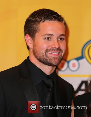 Las Vegas and Ricky Stenhouse Jr