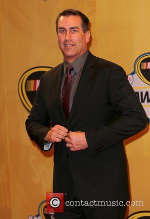 Rob Riggle - 2013 Nascar Sprint Cup Series Awards at Wynn Las Vegas - Las Vegas, Nevada, United States -...