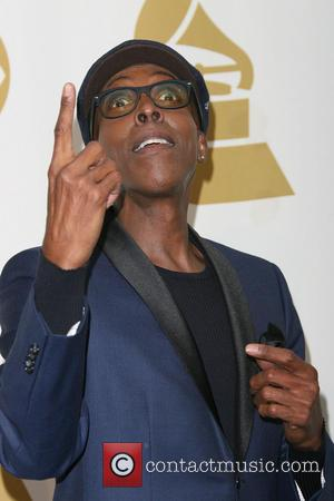 'The Arsenio Hall Show' Cancelled After Just One Season