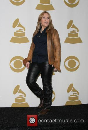 Melissa Etheridge - The GRAMMY Nominations Concert Live!! Countdown to Music's Biggest Night held at Nokia Theatre L.A. Live in...