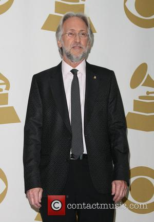 Neil Portnow - The GRAMMY Nominations Concert Live!! Countdown to Music's Biggest Night held at Nokia Theatre L.A. Live in...