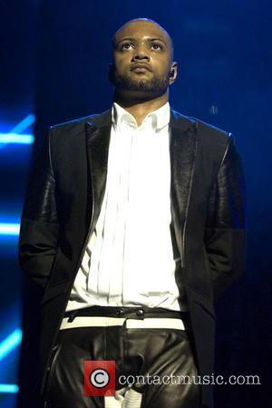 JB Gill and JLS - JLS performing live at The SSE Hydro as part of their 'JLS Goodbye - The...