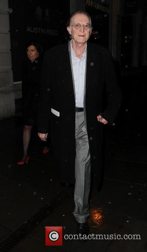 David Bradley - Celebrities arrive at Annies Restaurant and Bar in Manchester for Sue Johnstons 70th Birthday Party - Manchester,...