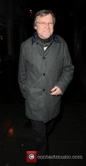 David Neilson - Celebrities arrive at Annies Restaurant and Bar in Manchester for Sue Johnstons 70th Birthday Party - Manchester,...