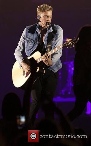 Cody Simpson - Cody Simpson performs live in Perth - Perth, Australia - Sunday 8th December 2013