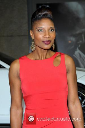 Denise Lewis - Jaguar Academy of Sport annual awards at The Royal Opera House - Arrivals - London, United Kingdom...