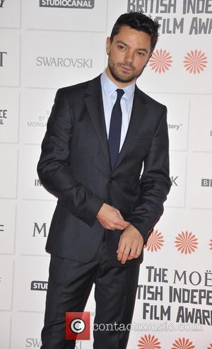 Dominic Cooper - Moet British Independent Film Awards held at Old Billingsgate Market - Arrivals - London, United Kingdom -...
