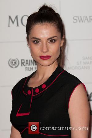Charlotte Riley - Moet British Independent Film Awards held at Old Billingsgate Market - Arrivals - London, United Kingdom -...