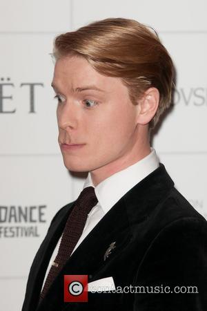 Freddie Fox - Moet British Independent Film Awards held at Old Billingsgate Market - Arrivals - London, United Kingdom -...