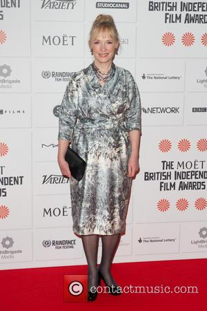 Lindsay Duncan, British Independent Film Awards