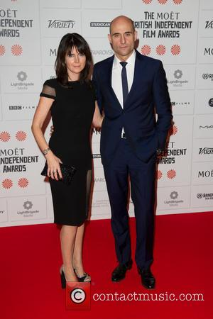 Mark Strong - Moet British Independent Film Awards