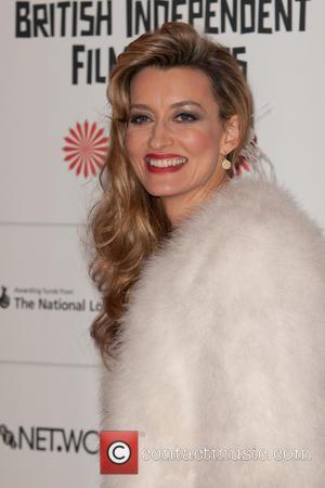 Natasha Mcelhone