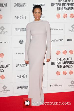 Zawe Ashton - Moet British Independent Film Awards held at Old Billingsgate Market - Arrivals - London, United Kingdom -...