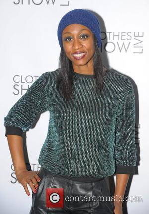 Beverley Knight, The Clothes Show