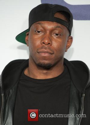 Dizzee Rascal - Capital FM Jingle Bell Ball 2013 held at the O2 arena - Day 2 - Arrivals -...