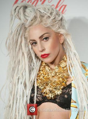 Lady Gaga - Capital FM Jingle Bell Ball 2013