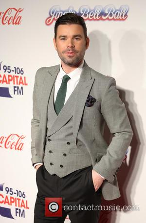 Dave Berry - Capital FM Jingle Bell Ball 2013 held at the O2 arena - Day 2 - Arrivals -...